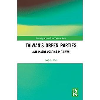 تايوان أحزاب الخضر من قبل دافيد