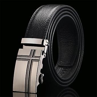 Luxus Ledergürtel