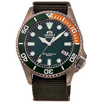 Orient - Zegarek na rękę - Mężczyźni - Automatyczny - Sport - RA-AC0K04E10B