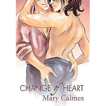 Change of Heart by Mary Calmes - 9781634770071 Book