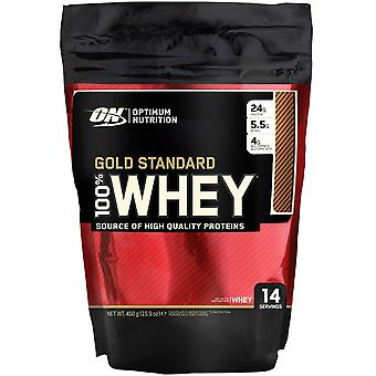 Optimum Nutrition Gold Standard 100% Whey 450 gr