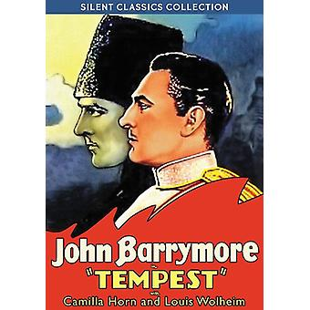 Tempest [DVD] USA import