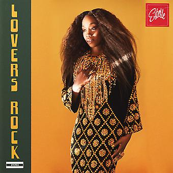 Estelle - Lovers Rock [CD] USA import