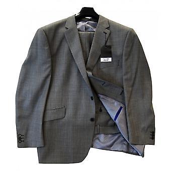 Scott Classic Grey Suit Trousers