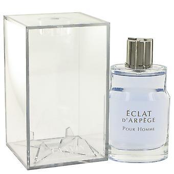 Eclat D'Arpege av Lanvin Eau De Toilette Spray 3,4 oz