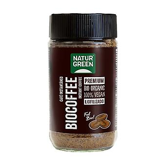 Instant BioCoffee 100 g