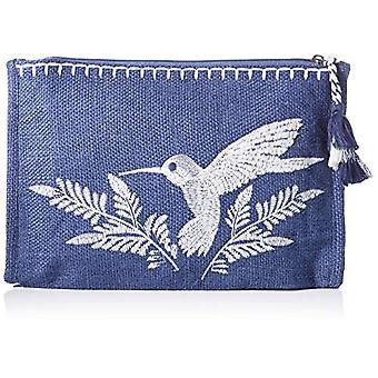 edc by Esprit Accessoires 041CA1O306, Case. Woman, 430/blue, 1SIZE