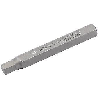 Draper 33336 deskundige 8 mm x 75 mm zeskant 10mm invoegen bits voor monteur de Bit Sets