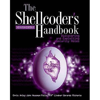 Le manuel du shellcodeur
