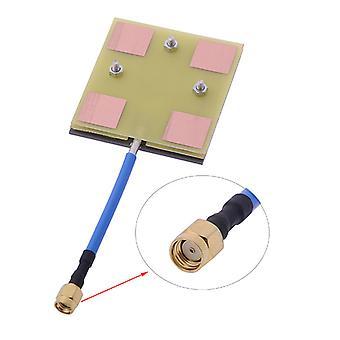5,8 G 14dBi alto ganho antena painel para DJI fantasma/fixo-asa/Mu