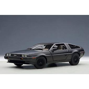 De Lorean DMC 12 (1981) Diecast modell bil