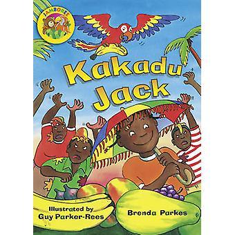 Jamboree Storytime Niveau A Kakadu Jack Big Book