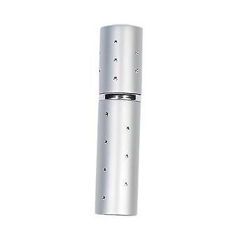 5ml Scent Pumps Travel Portable Refillable Perfume Atomizer Spray Bottle