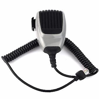 Pour HM-148G Heavy Duty Mic 6 Pin PTT Microphone pour ICOM Mobiile Radio IC-F5061D IC-1721 ID-F6061D IC-F1 WS36145
