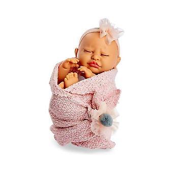 Baby Doll with Accessories Poppy Dolls Berjuan (38 cm)