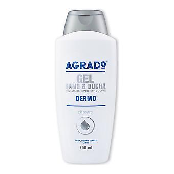 Shower Gel Agrado Dermo (750 ml)