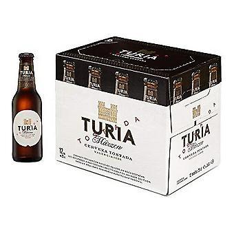 Øl Turia (12 x 25 cl)