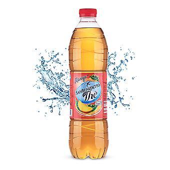 Osvěžující nápoj San Benedetto Th Mango (1