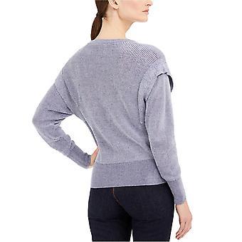 INC International Concepts Womens Acid-Wash Sweater