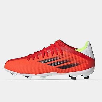 أديداس X.3 جونيور FG أحذية كرة القدم