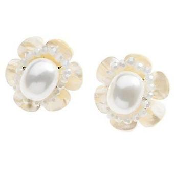 Ottaviani jewels earrings  500245o