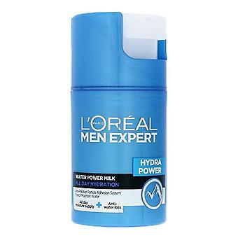 L'Oréal Men Expert Hydra Power Water Power Milk 50ml