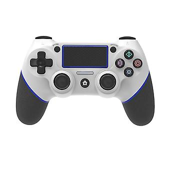 Glue Ps4 Wireless Bluetooth Gamepad Dual Motor With Vibration 6 Axis