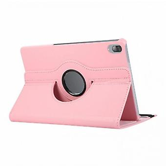 Suitable For Lenovo Pad M10 Hd/10.1 Inch (2nd-x306f) Tablet Protective Cover--pink