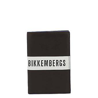 Bikkembergs - محافظ الرجال E4APME1I3083
