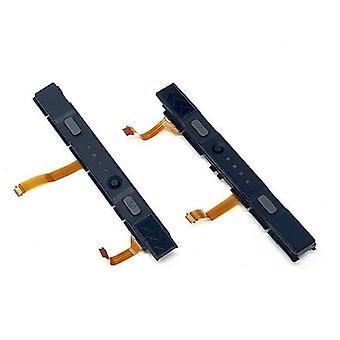 Αντικατάσταση joycon αριστερή/δεξιά ράγα ρυθμιστικών με τον αισθητήρα για το διακόπτη Nintendo