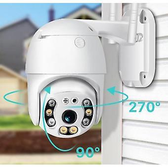 Turvakamera Wifi Outdoor Speed Dome Langaton kamera