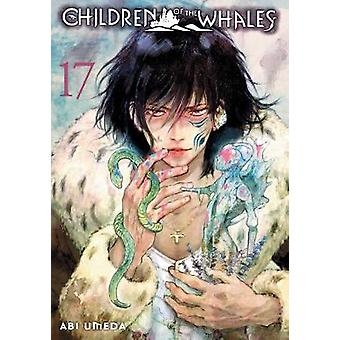 Children of the Whales Vol. 17