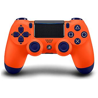 2pc set Wireless PS4 Controller Bluetooth Gamepad For PlayStation 4 Pro/Slim/PC/Android/IOS/Steam/DualShock 4 Game Joystick Red
