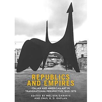 Republics and empires