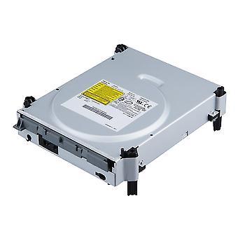 Hoge kwaliteit dikke cd-rom drive getest funtioning goed voor Xbox360 laptop
