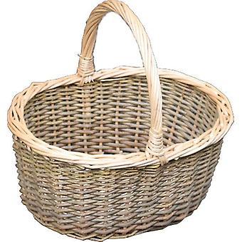 Hollander sauce verde grande cesta de compras