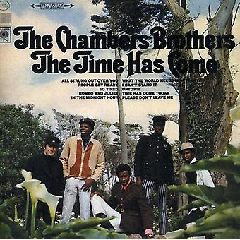 Chambers Brothers - Time Has Come [CD] USA import