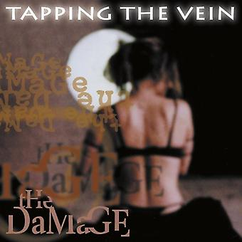Tapping the Vein - Damage [CD] USA import