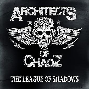 Architects of Chaoz - The League of Shadows [CD] USA import