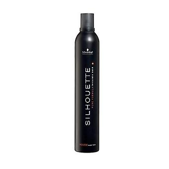 Schwarzkopf silhuet Super Hold Mousse