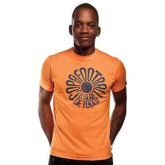 COPA el Mejor de Todos T-Shirt // Orange 100% cotton