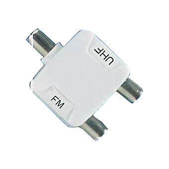 Maxview TV/FM Aerial Diplexer
