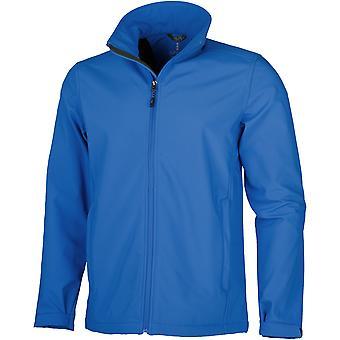 Elevate Mens Maxson Softshell Jacket