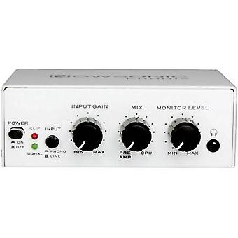 Nowsonic Phonix Preamplifier