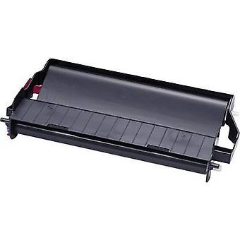 Brother Thermal siirto roll (faksi) Alkuperäinen 144 Sivut Musta 1 Set PC-70 PC70