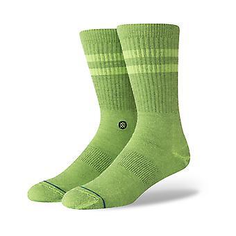 Holdning Joven besætning sokker i Anthem Green