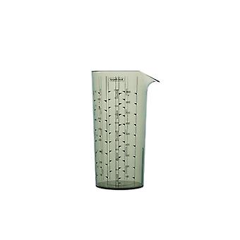 Rosti Mepal Measuring Cup Smoke, 1L