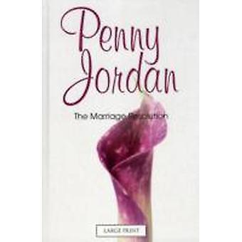 Résolution de mariage par Penny Jordan