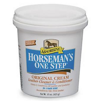 Absorbine Horseman's One Step Valjaat Cleaner