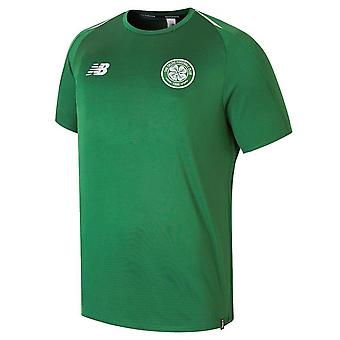 2018-2019 Celtic Training Jersey (grün) - Kinder